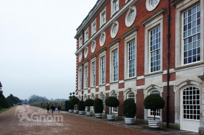 Hampton Court Palace - Gärten