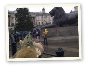 London 2011 - Teil1