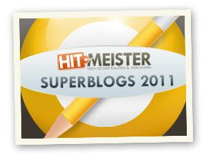 Superblogs 2011