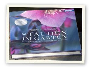 Buch: Stauden im Garten