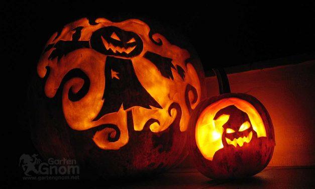 Rückblick auf Halloween 2009