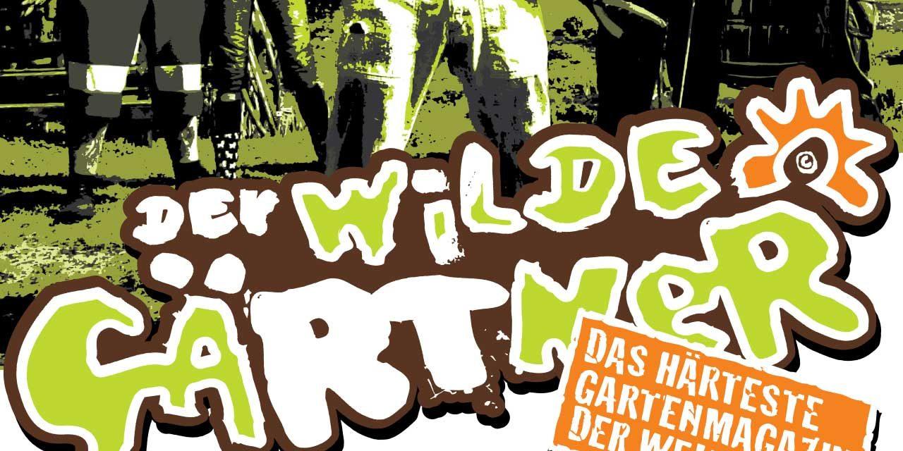 """""""Der wilde Gärtner"""" auf DVD bald bei Eurem Gärtner"""