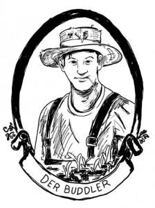 Portrait: Der Buddler