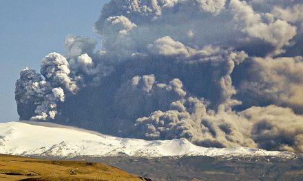 Vulkanasche: Keine Gefahr, sondern wertvoller Dünger