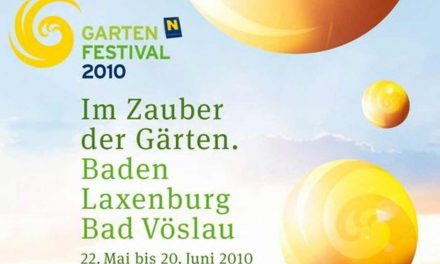 Gartenfestival 2010 (Baden, Laxenburg, Bad Vöslau)