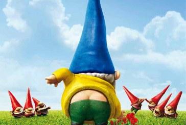 Gnomeo und Julia – Eine gnombastische Liebesgeschichte