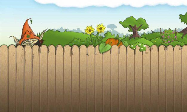 Der GartenGnom-Weblog feiert seinen 2. Geburtstag
