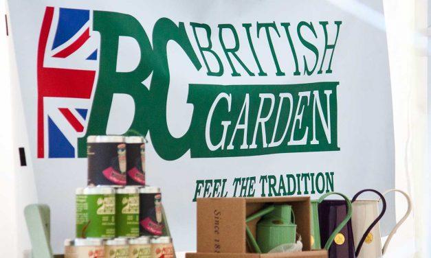 Einkaufstipp: Der British Garden Onlineshop