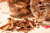 Pilze (Schwammerl) haltbar machen