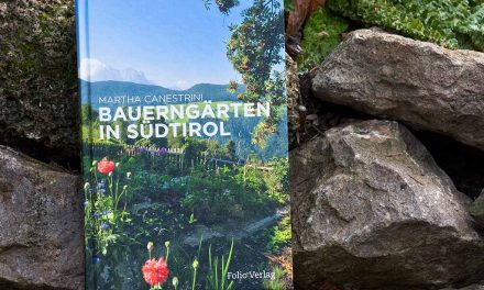 Bauerngärten in Südtirol – Buchvorstellung