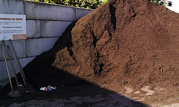 Kostenloser Kompost in Wien