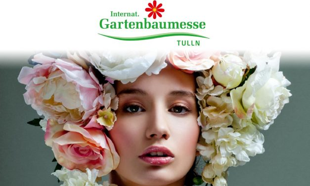 Interneationale Gartenbaumesse Tulln 2016