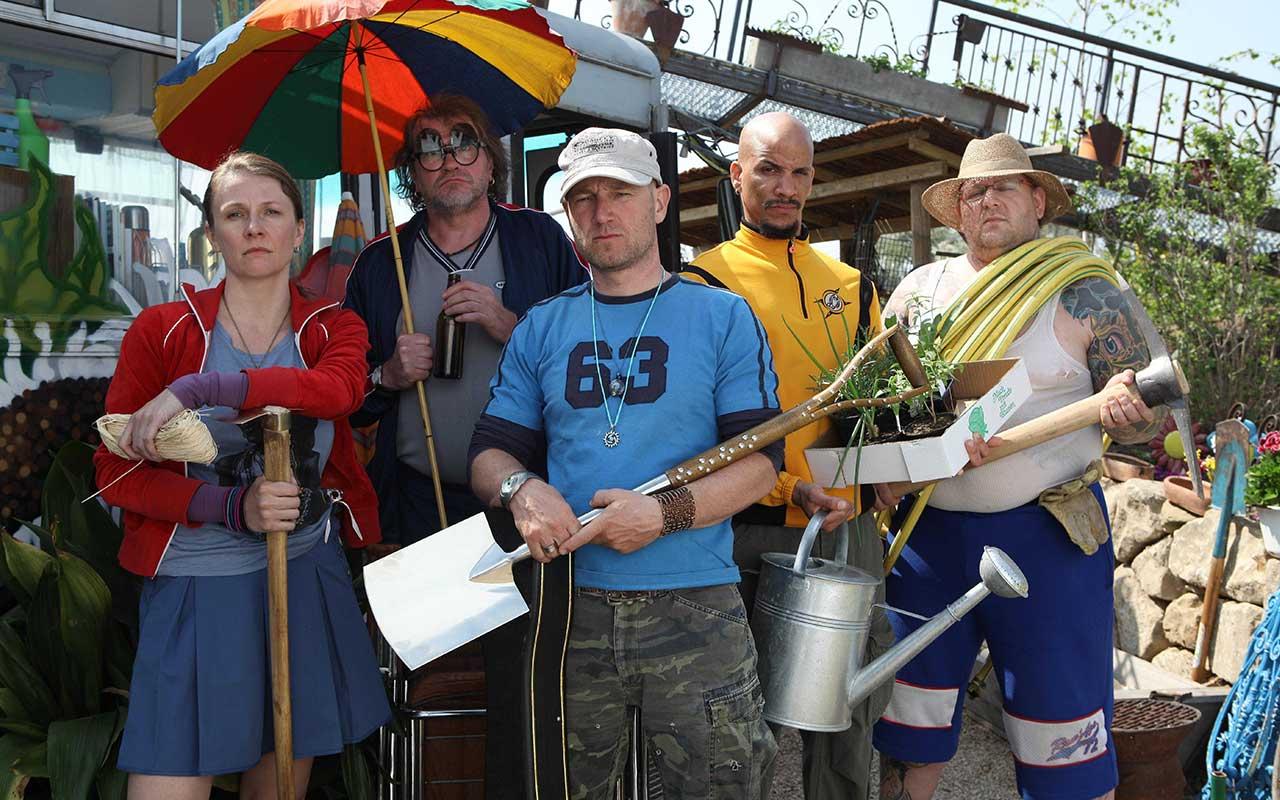"""""""Der wilde Gärtner"""" ab Sonntag dem 6. März endlich im ORF"""
