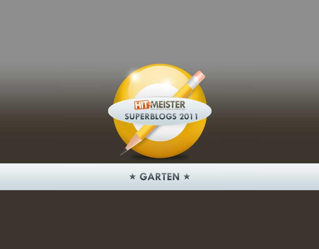 Stimmt ab und wählt GartenGnom.net zum Garten-Superblog 2011!