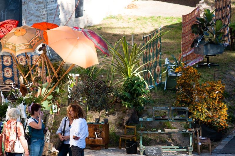 Flora Mirabilis Gartenmarkt