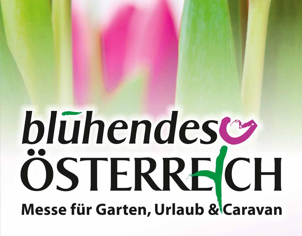 Die GartenGnome in Wels: Blühendes Österreich 2012