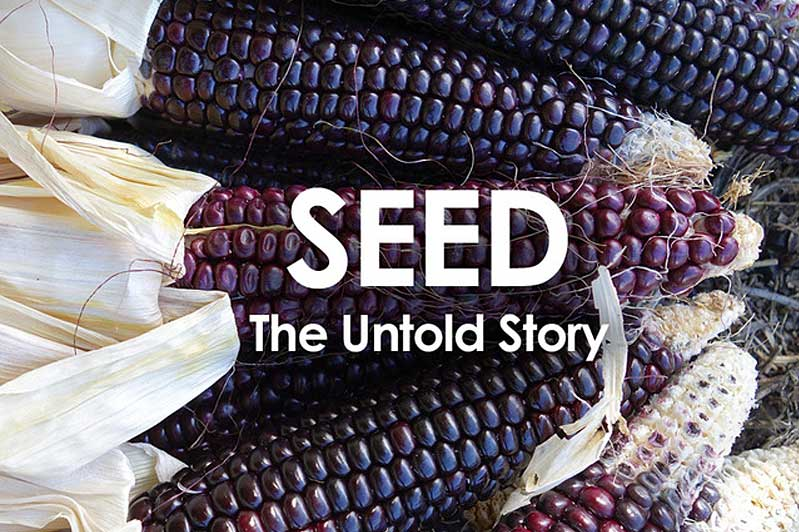 Film-Cover: SEED: The Untold Story
